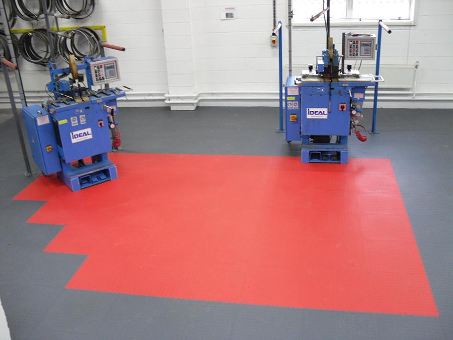 Premier Industrial Flooring
